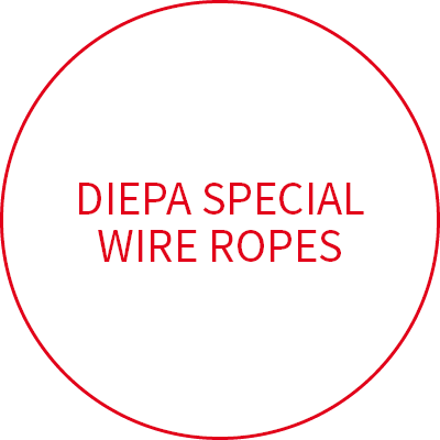 special wire ropes